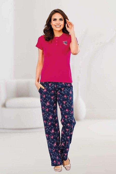 Berland 3105 Bayan Pijama Takımı