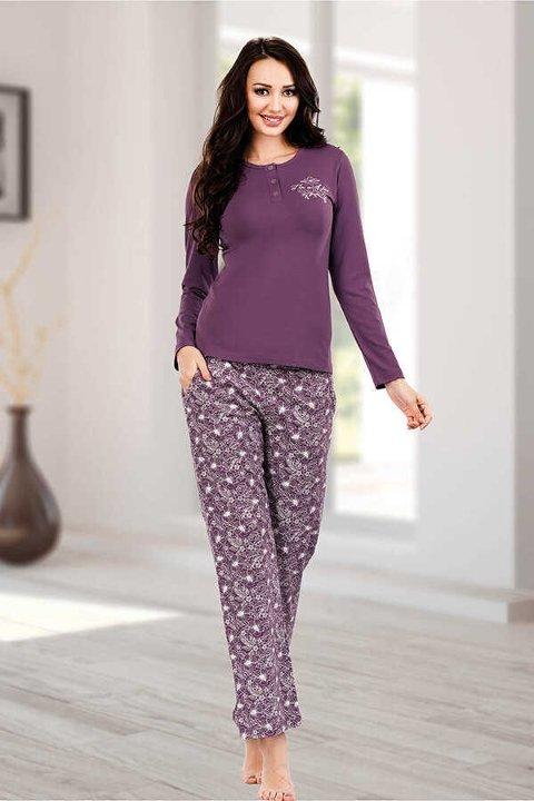 Berland 3111 Bayan Pijama Takımı