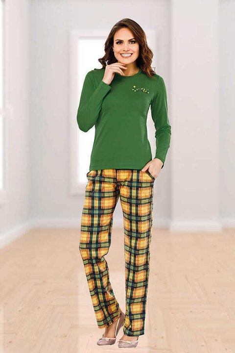 Berland 3116 Bayan Pijama Takımı
