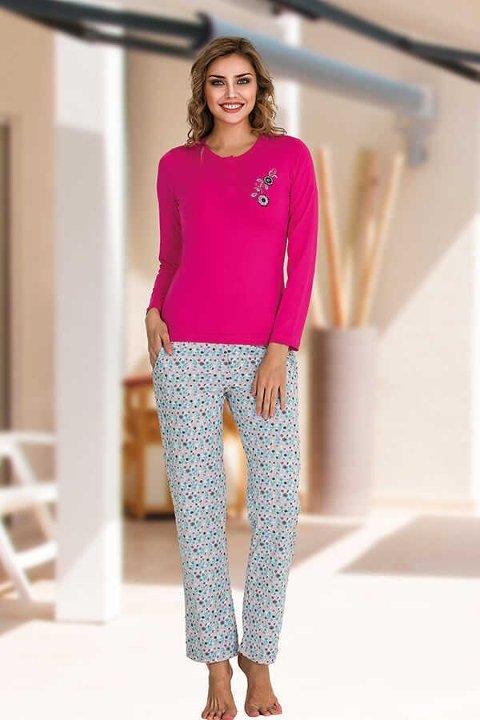Berland 3128 Bayan Pijama Takımı