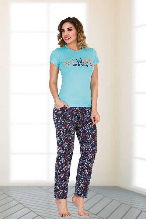 Berland 3131 Bayan Pijama Takımı