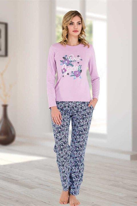 Berland 3134 Bayan Pijama Takımı