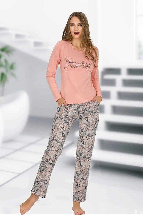 Berland 3177 Bayan Pijama Takımı