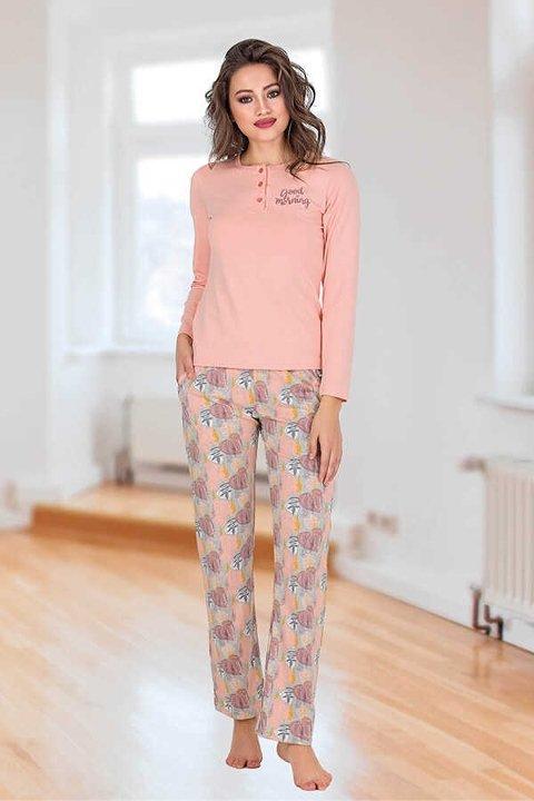 Berland 3188 Bayan Pijama Takımı