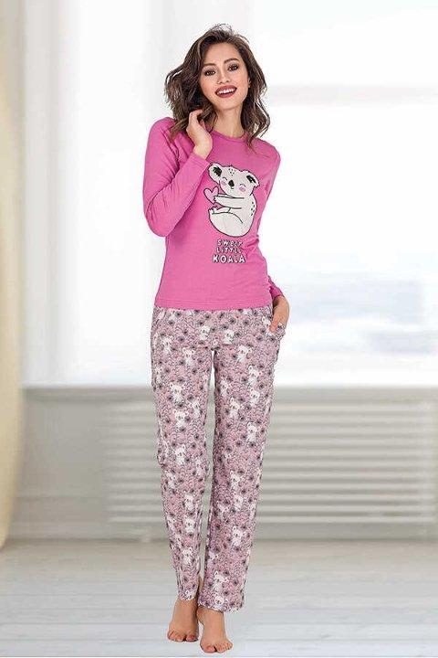 Berland 3203 Bayan Pijama Takımı