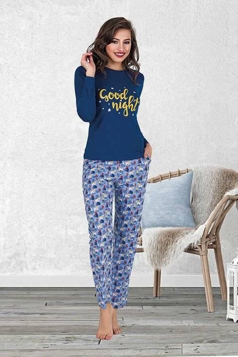 Berland 3205 Bayan Pijama Takımı