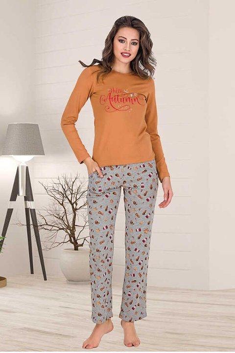 Berland 3208 Bayan Pijama Takımı