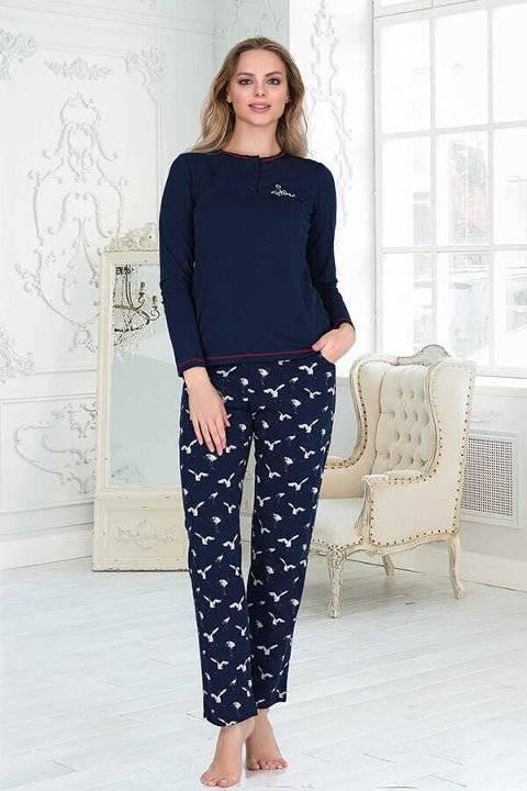 Berland 3240 Bayan Pijama Takımı