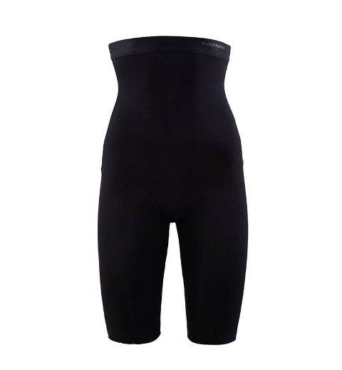 BlackSpade Body Control Kadın Sıkılaştırıcı Uzun Korse Siyah 1319