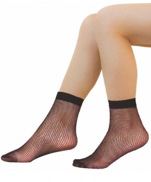 Daymod Rete File Çocuk Soket Çorap D2523004