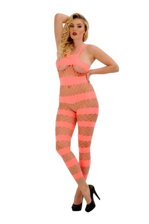 Dikişsiz Vücut Çorabı Emay 5132
