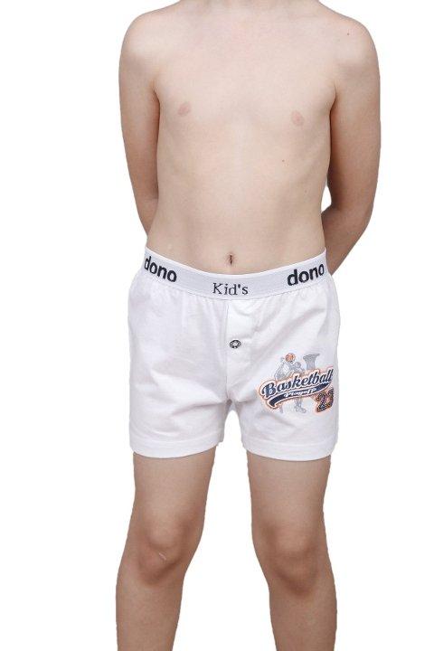 Dono Penye Baskılı Boxer 3115