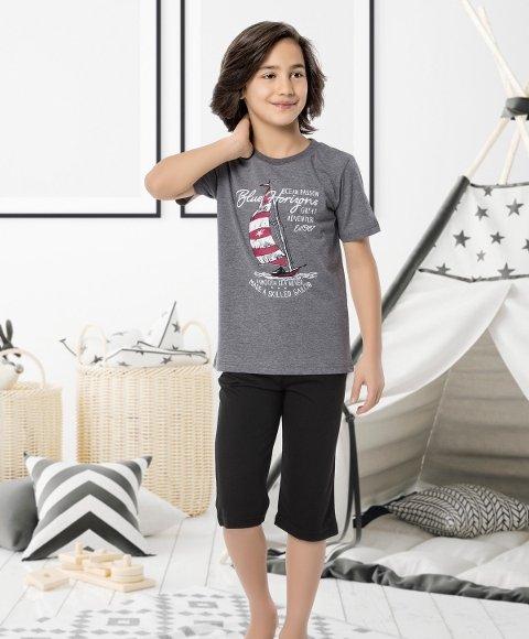 Erkek Çocuk Takımı Yuppi HMD 5457