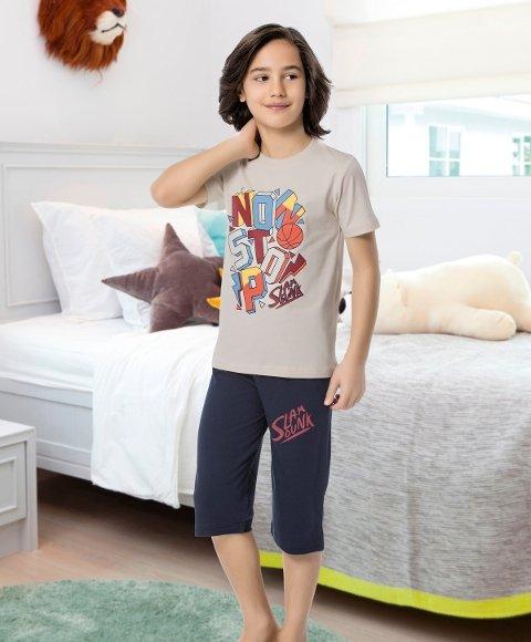 Erkek Çocuk Takımı Yuppi HMD 5466
