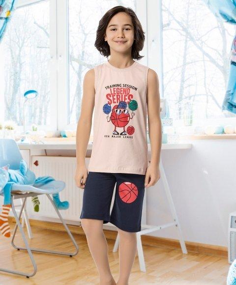 Erkek Çocuk Takımı Yuppi HMD 5467