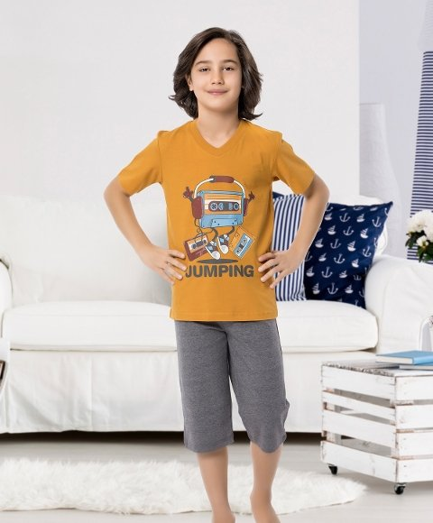Erkek Çocuk Takımı Yuppi HMD 5468