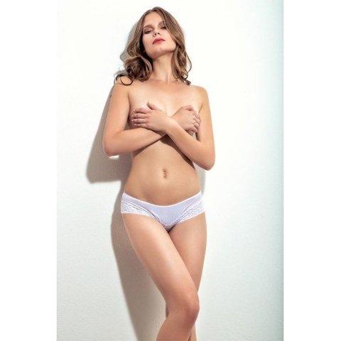 Seksi İç Çamaşırları Fleyn Bayan Slip 2024