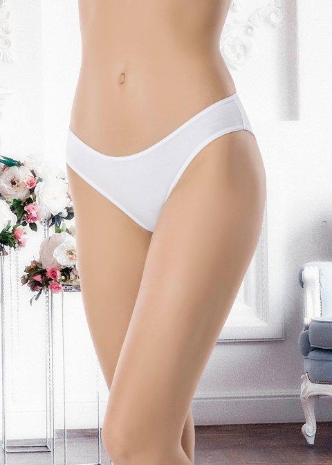 Godewo 4 lü Pamuklu Bikini Slip K20180