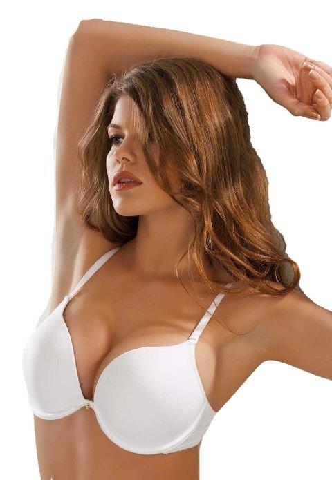 Göğüsleri 2 Beden Büyük Gösteren Sütyen Le Jardin 7034 Musette Sihirli Bra