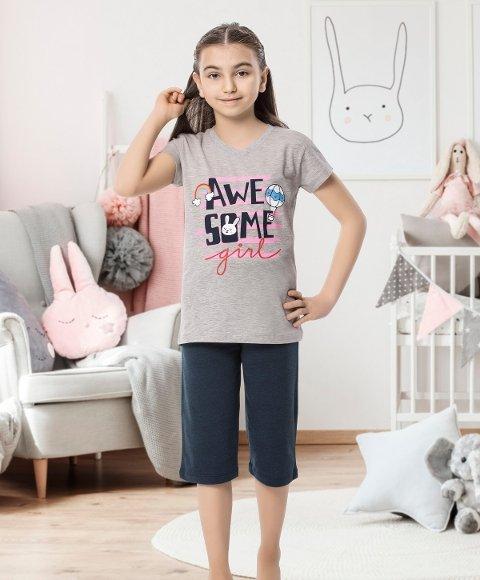 Kız Çocuk Takım Yuppi HMD 6131