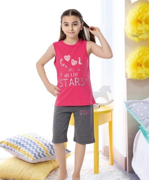 Kız Çocuk Takım Yuppi HMD 6134