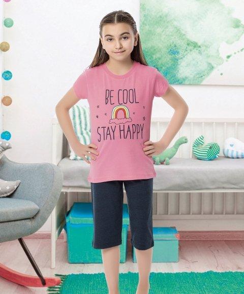 Kız Çocuk Takım Yuppi HMD 6135