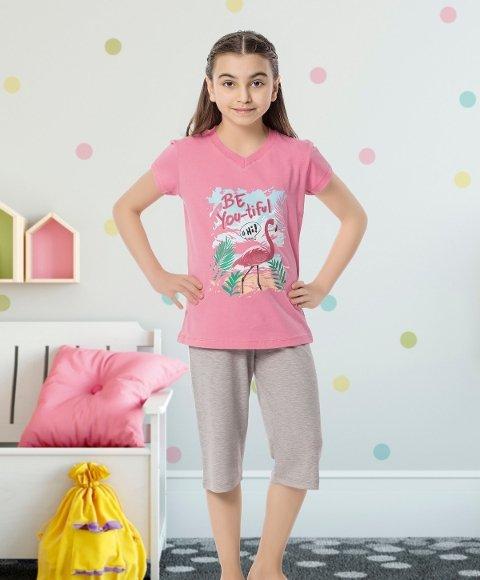 Kız Çocuk Takım Yuppi HMD 6137
