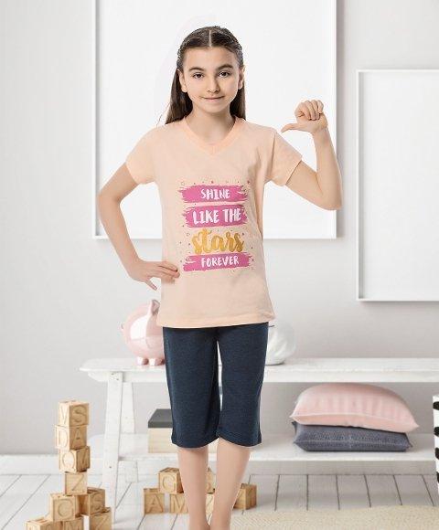 Kız Çocuk Takım Yuppi HMD 6138