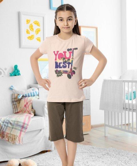 Kız Çocuk Takım Yuppi HMD 6147