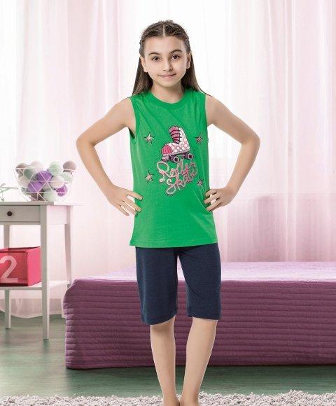 Kız Çocuk Takım Yuppi HMD 6148