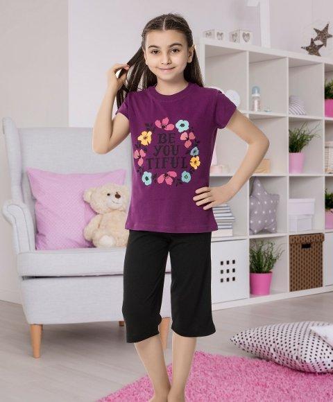 Kız Çocuk Takım Yuppi HMD 6149