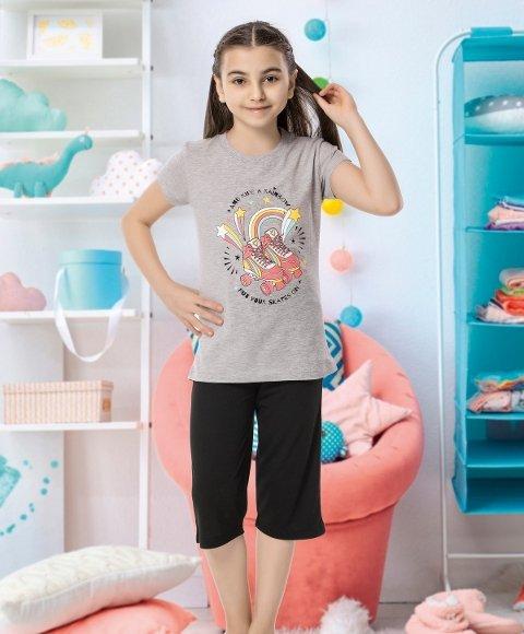 Kız Çocuk Takım Yuppi HMD 6152