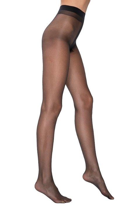 Mite Love İzsiz Külotlu Çorap Fit 15 ML-9473