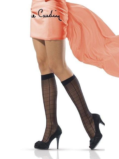 Pierre Cardin Bayan Dizaltı Çorap Kronos