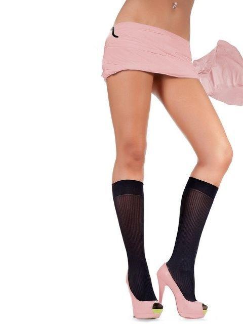 Pierre Cardin Desenli Dizaltı Çorap Akalene