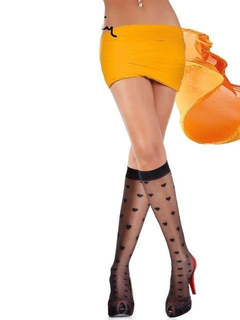 Pierre Cardin Desenli Dizaltı Çorap Emesta