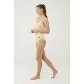 Kadın İp Askılı Çıtçıtlı Body US Polo 66287