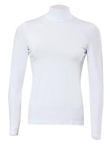 Anıt Balıkçı Yaka Uzun Kol T-Shirt 2141