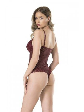 Dantelli Bodysuit Fabony 3800
