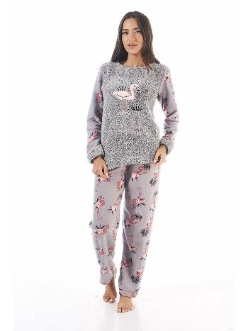 Polar Pijama Takımı Estiva 21345